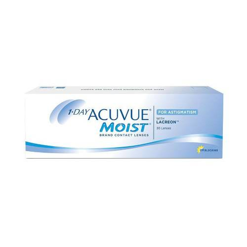 339b4ab8bff 1-Day Acuvue Moist for Astigmatism 30 Pack